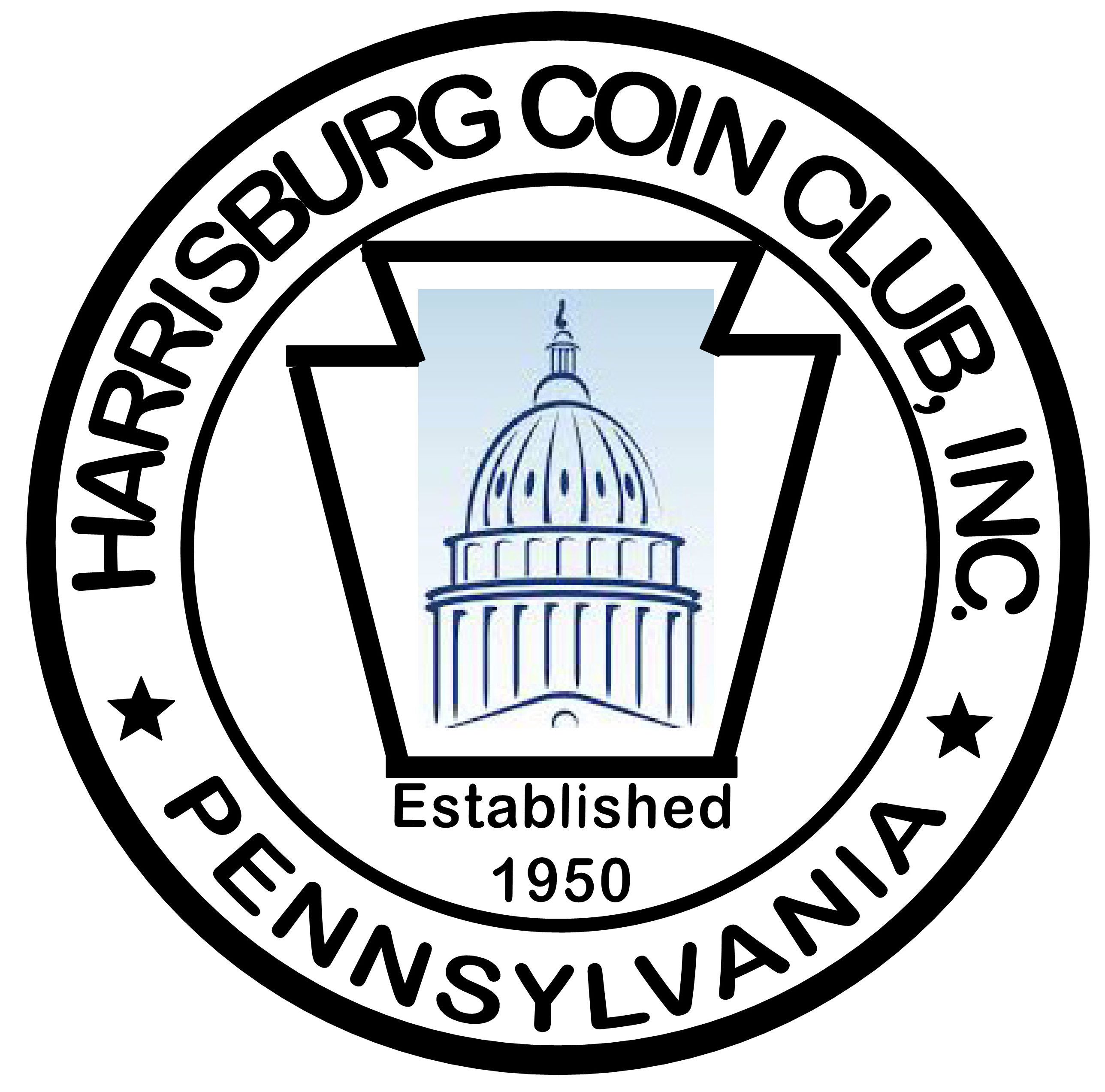 Harrisburg Coin Club, Inc.